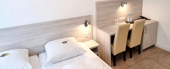 hotel messe frankfurt